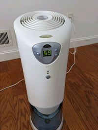 Bionaire model BCM6010RC humidifier
