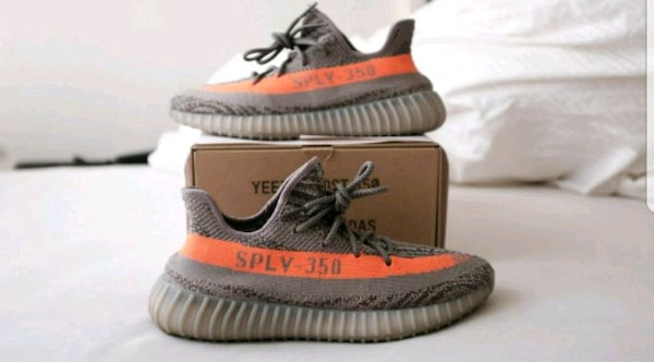 45ac118d9 Used pair of gray Adidas Yeezy Boost 350 V2 for sale in Round Rock - letgo