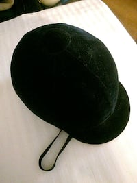 English Somerset Riding Cap 7 1/8 Manassas, 20109