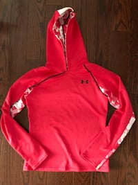 Under armour girls hoodie sz lg (sz 10) brand new Toronto, M9P 1P7