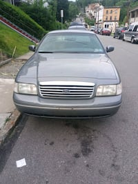 Ford - Crown Victoria - 1998 Pittsburgh