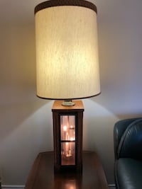 Solid Wood Table Lamps (set of 2) Toronto, M3J 1G9