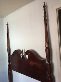All wood headboard (add parts included) El Paso, 79938