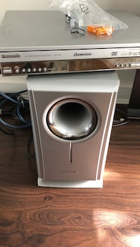 white front-load clothes washer Surrey, V3W