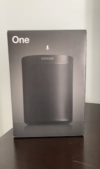 *Brand NEW - SONOS One Speaker Gen 2