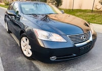 Back up Camera / Navigation/ 2007 Lexus ES 350 / Like New Interior Very Clean Takoma Park