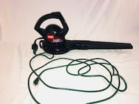 New, never used LEAF BLOWER Delray Beach