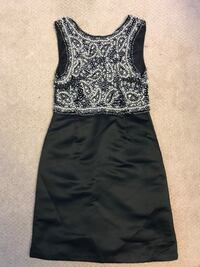 Brand new Topshop dress size small  Surrey, V3W 0T1