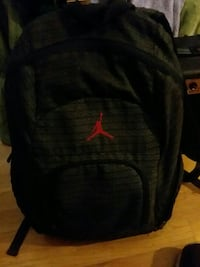 Jordan book bag 8/10 condition