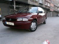 1994 Opel Astra 1.4 İstiklal