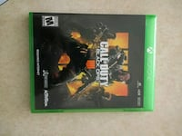 Call of Duty Black Ops 4 Xbox One Canton, 48187