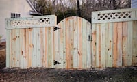 Fence and gate installation Summerville
