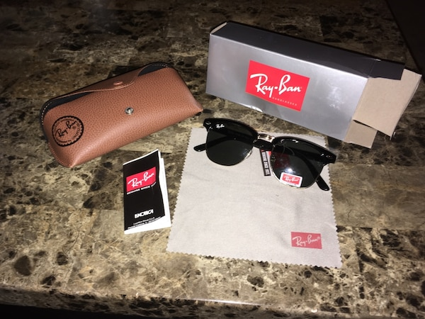 Ray Bans Brand New in Box