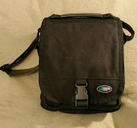 MEC side bag, almost new Toronto, M1P 5C5