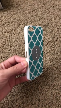 Apple itouch 5 custom case Lafayette, 70503