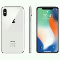 Iphone X 256GB Tønsberg, 3150