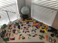 Cars, guns action figures and more toys Phoenix, 85023