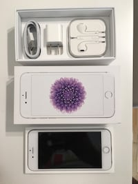 Iphone 6 - 16 GB Vancouver, V6P