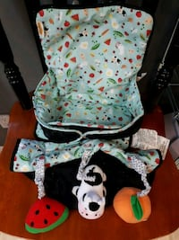 Baby Insert for Grocery Cart Innisfil, L9S 1J4