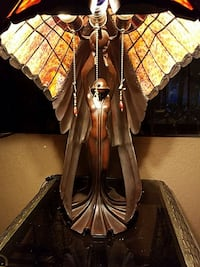 brown light fixture Phoenix, 85053