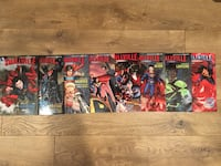 Smallville Season 11 Vol. 1-8 Silverton, 97381