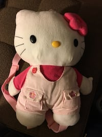 Hello Kitty Backpack. Columbia, 21045