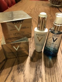 Vichy skin care products Toronto, M1R 1J1