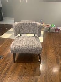 Accent chair  Vaughan, L4H 1M7