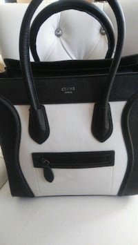 Caline tote bag 542 km