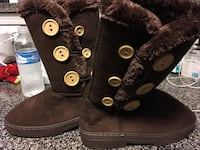 New Ladies Winter Boots Fort Worth, 76137