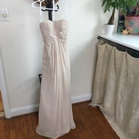 David's Bridal bridesmaid dress Arlington, 22204