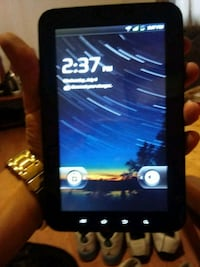 black android smartphone with black case Clovis, 88101