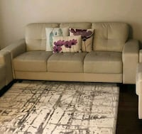2 and 3 couches used for a 6 month Toronto, M6M 5G9