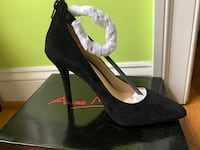 Black high heels shoes Dale City