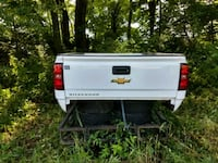 Truck bed only 2013 McMinnville, 37110