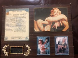 Make your offers Marilyn Monroe Lovers