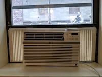 LG air conditioner New York, 10019