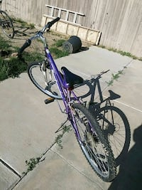 Girls Mountain Bike in Great Condition Palmdale, 93550