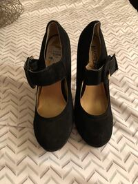 Black high heels Las Vegas, 89101