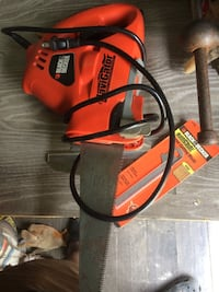 red and black Milwaukee power tool Quinte West, K0K 2C0