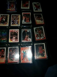 michael jordan basketball cards Kitchener, N2P 1R7