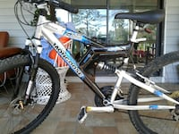 Mongoose XR200,26inch