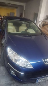 Peugeot 407 2.0 hdi SE BUSCA.