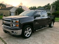 Chevrolet - Silverado - 2014 Houston, 77035