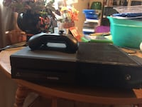 Xbox One game system Kitchener, N2M