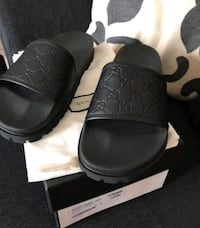Gucci sandal with serial number and dust bag Pembroke Pines