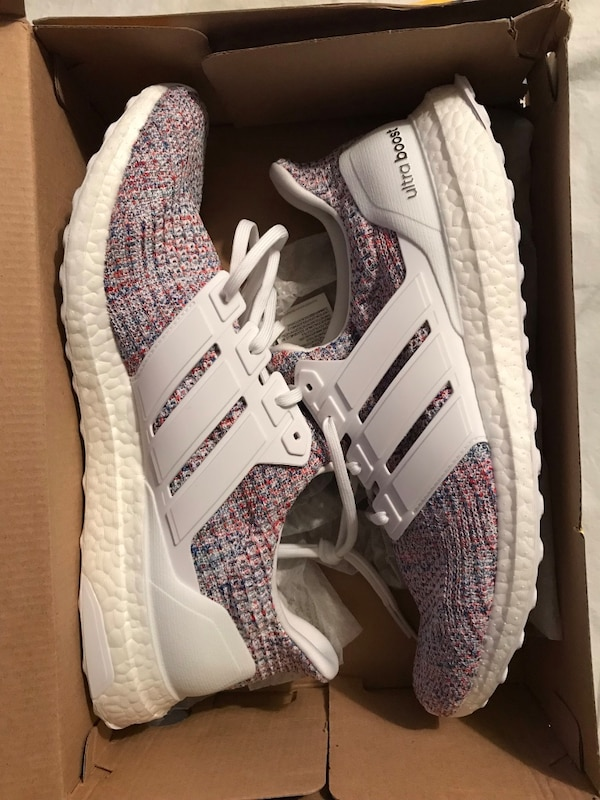 cf1540249 Used Adidas ultra boost 4.0 men s 13 for sale in Darien - letgo