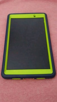 LG g pad iii 8.0 16G with Case