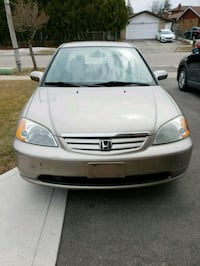 Honda - Civic - 2003 Mississauga