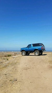 Ford - Bronco - 1988 Chula Vista, 91911